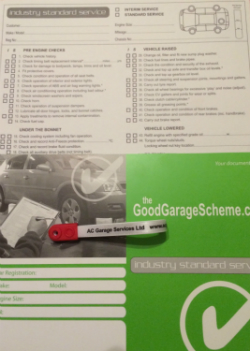 AC Garages Service Pack